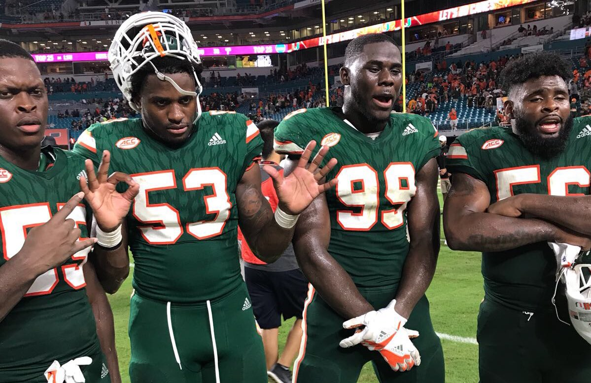 Mea Culpa: Predictions From Miami's Offseason That I Missed