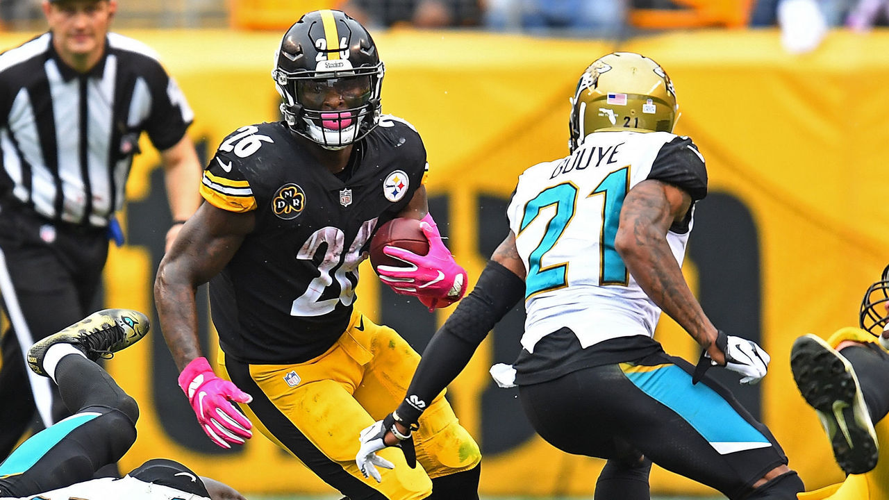 Is Le'Veon Bell a Pioneer or a Pariah?