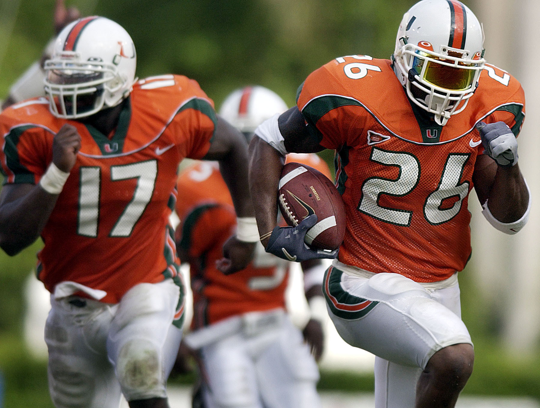 Remembering Sean Taylor in 2018