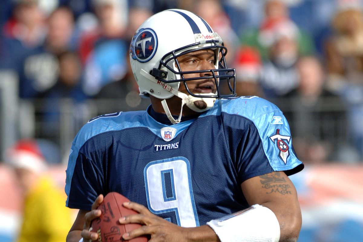 Fall of a Titan: Investigating the Death of Steve McNair
